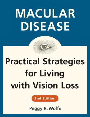 Macular Disease By Wolfe, Peggy R.